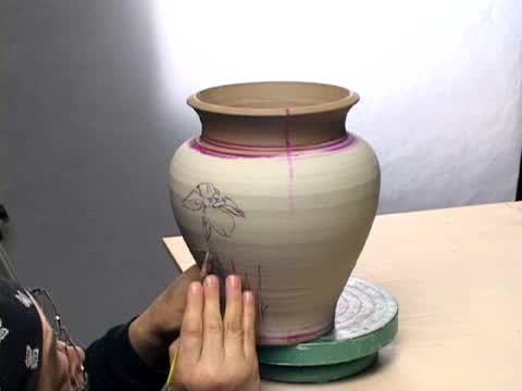 陶芸動画10-1-8