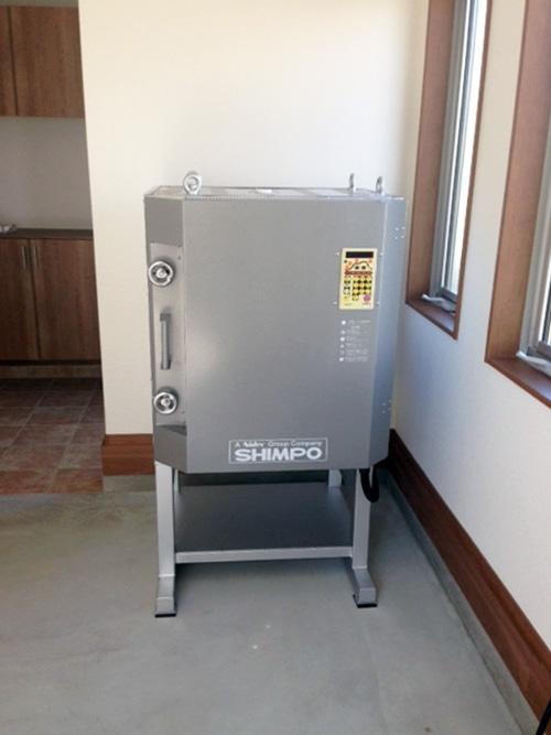 中型電気窯 DFA-06
