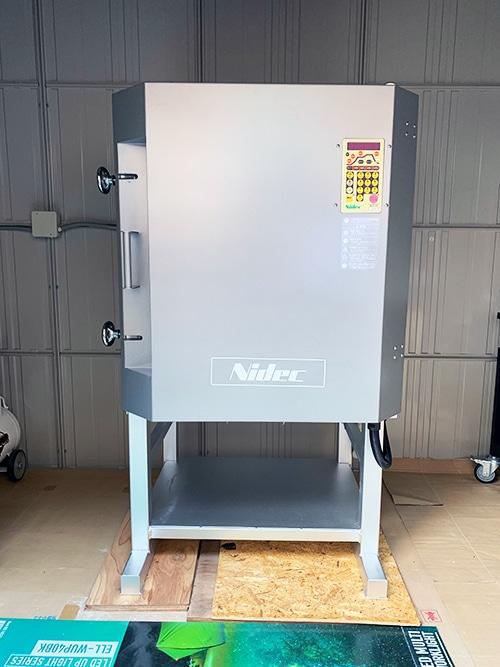 中型電気窯 DFA-08